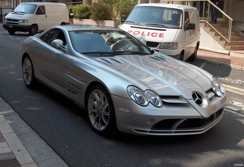 Flickriver Most Interesting Photos From Mercedes Mclaren Slr Pool
