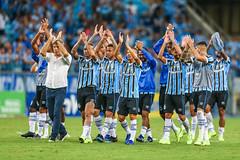 Grenal (Grêmio Oficial) Tags: campeonatogaucho2019 gauchao equipe esporte esportedeacao estadio futebol gremio