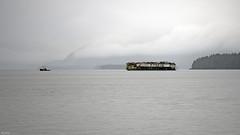 AML Road and Train freight smllr336 (Gillfoto) Tags: tugboat tug barge alaska aml southeastalaska insidepassage alaskamarinelines