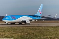 TUIfly D-AHFV (U. Heinze) Tags: aircraft airlines airways airplane planespotting plane flugzeug haj hannoverlangenhagenairporthaj eddv nikon d610 nikon28300mm