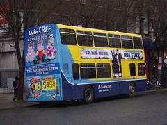 RV469 98FM (Dublin Bus - Tony Murray) Tags: dublinbus dublin 98fm