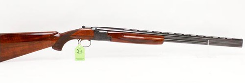Winchester Model 101 20 Gauge Over/Under Shotgun ($980.00)