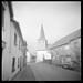 Miel church