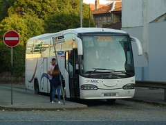 MGC 4510 (Elad283) Tags: porto portugal oporto bus mgc scania irizar century k114 k114ib 94oi33 4510