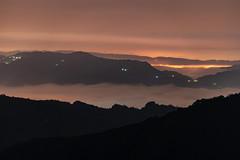 DSC02664 (JIMI_lin) Tags: 露營 司馬限山嵐露營區 苗栗 taiwan 雲海 seaofclouds 琉璃光