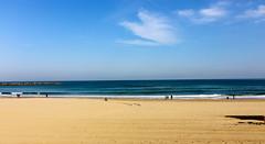 Setembre_0072 (Joanbrebo) Tags: playa platja beach zurriola donostia sansebastián guipúzcoa españa eosd canoneos80d autofocus efs1018mmf4556isstm