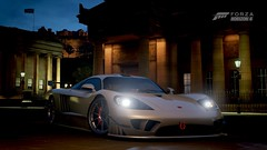Saleen (KillBones) Tags: forzahorizon4 voiture route