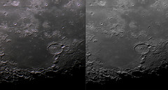 Moon (Alex) : Gassendi (1/2) (Club Astro PSA) Tags: astro astronomy astronomie astrophoto astrophotography moon lune sky ciel night nuit cratere telescope telescop lens photo copernicus resolution topaz sharpen stabilize detail detailed zoom stacking video film wavelet stacked stack celestron c8 gassendi