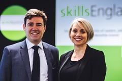 Skills North West 2019
