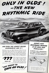 Oldsmobile-AD (Count_Strad) Tags: advertisement advertising advertise print car travel