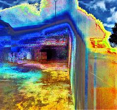 Interior Turmoil