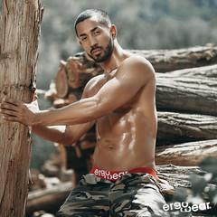 ERGOWEAR-EW0130-MAX-Mesh-bikini-black_d (ergowear) Tags: latin hunk bulge outdoor lumberjack sexy men pouch ergonomic underwear jockstrap
