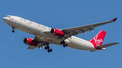 G-VLUV (gankp) Tags: washingtondullesinternationalairport arrivals airplanespotting planes