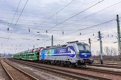 RTB 193 810, Almásfüzítő (Paha Bálint) Tags: br193 siemensvectron vectron rtb güterzug freighttrain