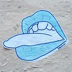 Pasted paper by Heho x De Casa [Lyon, France] thumbnail