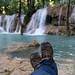 Tat Sae Waterfalls - Traveling Boots