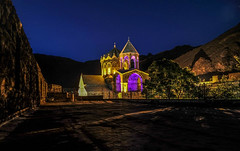 Saint Stephanos Church of the Maghardavank Armenian Monastery - Julfa / Iran (nersess) Tags: maghardavank մաղարդավանք armenian church iran julfa դարաշամբ ջուղա իրան kirche armenisch unesco