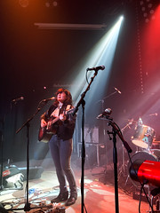 The Delines Joana Serrat Brighton Haunt February 2019 (www.kevinoakhill.com) Tags: the delines brighton haunt february 2019 band show concert gig richmond fontaine willy vlautin amy boone sean oldham guitar electric acoustic trumpet drums bass vocals singer song songs light lights joana serrat support spain spanish female singers songwriter folk country indie alt americana beautiful amazing incredible stunning fantastic gorgeous photo photos photography professional soul strong woman women ladies canon eos 7d mark 2 ii sussex east coast seaside yellow green blue black white