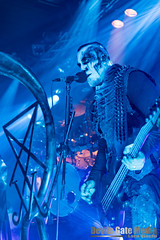 Behemoth_L.Vischi-5526 (devilsgatemedia) Tags: behemoth ecclesiadiabolicaeuropa2019 tour queenmargaretunion glasgow livemusic ishootmetalcom devilsgatemedia musicians blackmetal nergal ilovedyouatyourdarkest nuclearblast