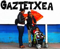GAZTETXEA (wuploteg1) Tags: gaztetxea gaztetxe gazteche bilbao bilbo vizcaya bizkaia euskalherria euskadi país pais vasco basque country spain