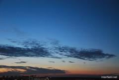 Вечірнє небо 23 InterNetri Ukraine