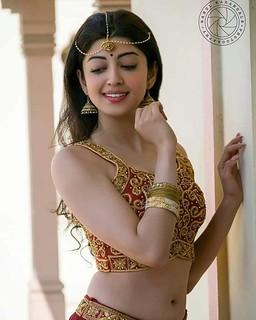 #Pranitha