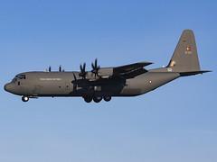 Royal Danish Air Force | Lockheed Martin C-130J-30 Hercules | B-537 (MTV Aviation Photography) Tags: royal danish air force lockheed martin c130j30 hercules b537 royaldanishairforce lockheedmartinc130j30hercules rdaf raflakenheath lakenheath egul canon canon7d canon7dmkii