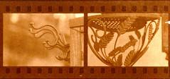 k1000-aereconII-001 (James Harr's Photos) Tags: pentaxk1000 aereconii saltprint altprocess contactprint 35mm