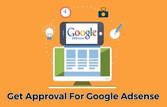 What's the Difference between Google AdSense and AdWords (neha_g83) Tags: difference between google adsense adwords