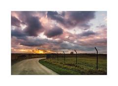 Cloudy day (gerritdevinck) Tags: nieuwpoort nieuwpoortbad clouds beautifulclouds cloudy beautifulcolors beautifullight belgium belgie weskust westvlaanderen canon canonphotography ef1740mmlf4 landscape landschap