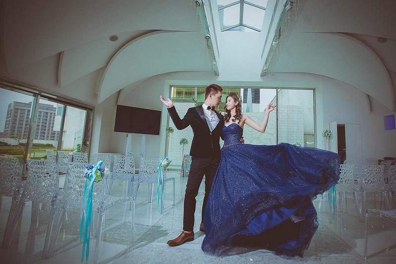 婚禮攝影 [翼勳❤貞瑜] 訂結之囍@台北新莊典華