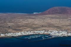 Caleta del Sebo - La Graciosa, Spain (PortViewR) Tags: atlanticocean caletadelsebo island lagraciosa lanzarote marina spanien spain