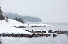 Winter seascape, Nøtterøy, Norway (KronaPhoto) Tags: 2019 vinter natur