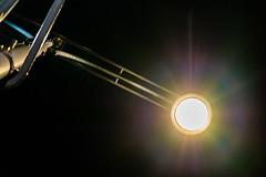 20190304-224 (sulamith.sallmann) Tags: form berlin deutschland europa froschperspektive kreis lampe licht lichtstrahlen mitte nacht nachtaufnahme nachts nightshot perspektive rund strasenlampe strasenlampen strasenlaterne sulamithsallmann
