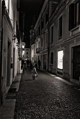 wait for me (Franco-Iannello) Tags: blackwhite urbanlife