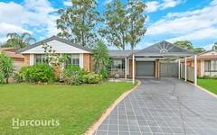 15 Tabitha Place, Plumpton NSW