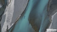 Rakaia River Paddle