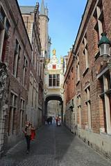 Blinde Ezelstraat (Brian Aslak) Tags: brugge bruges westvlaanderen vlaanderen flandre flanders belgië belgium belgique europe town street blindeezelstraat