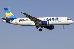 D-AICC_02 (GH@BHD) Tags: daicc airbus a320 a320200 a320212 de cfg condor condorflugdienst aircraft aviation airliner ace gcrr arrecifeairport arrecife lanzarote