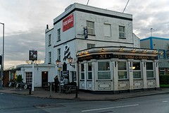 Swanscombe, George & Dragon (Dayoff171) Tags: gbg greatbritain gbg2019 boozers england europe unitedkingdom publichouses pubs kent medway