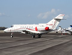 Hawker 900XP                                       PP-ARG (Flame1958) Tags: pparg hawker hawker900 hawker900xp tpa ktpa tampaairport businessjet privatejet executivejet 230219 0219 2019 97902