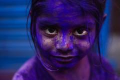 DSC_0395 (hariram014) Tags: chennai kid portrait eyes colors holi holi2019 festival india happiness beautiful street reportage headshot