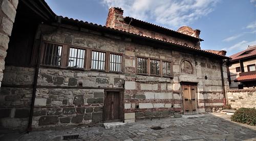 Nessebar -St. Stephen Church [11th to 13th century]