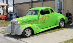 38 CHEVROLET COUPE (healphotography) Tags: 1938 chevrolet coupe
