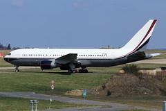 Mid East Jet  Boeing 767-231 VP-CME (widebodies) Tags: frankfurt hahn hhn edfh widebody widebodies plane aircraft flughafen airport flugzeug flugzeugbilder mid east jet boeing 767231 vpcme
