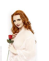 Jules Koun-9775 (Dana Brady) Tags: redhead redhair rose pentaxk3 portrait workshop