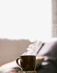 shallow focus photography of hot coffee in mug with saucer - Credit to https://myfriendscoffee.com/ (John Beans) Tags: coffee cupofcoffee cup tea cafe coffeebeans shopbeans espresso coffeecup drink