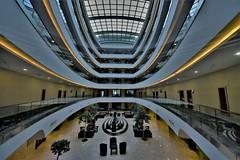 Titanic Hotel, Slemani city, KURDISTAN (Zana Suran) Tags: titanichotel slemani kurdistan sulaimaniya