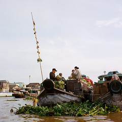 Untitled (richardhwc) Tags: rolleicord vb kodak portra400 cantho vietnam schneiderkreuznach xenar 75mmf35 mediumformat 120 6x6 film