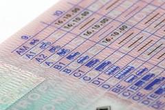 EU-Führerschein (Tim Reckmann   a59.de) Tags: auto euführerschein fahrberechtigung fahrerlaubnis fahrschule führerschein führerscheinklassen kfz lkw motorrad